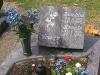 Grabbuch aus Granit